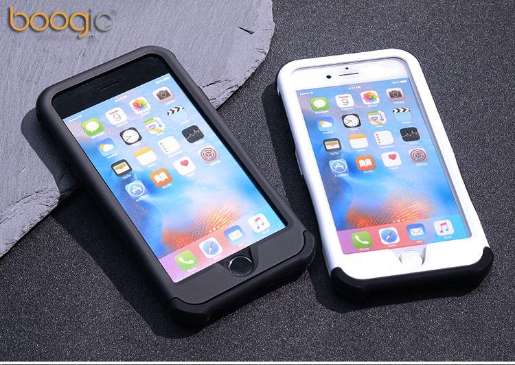 iPhone8 3ピース構造