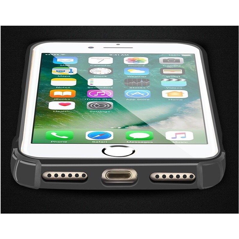 iPhone8 アウトドア