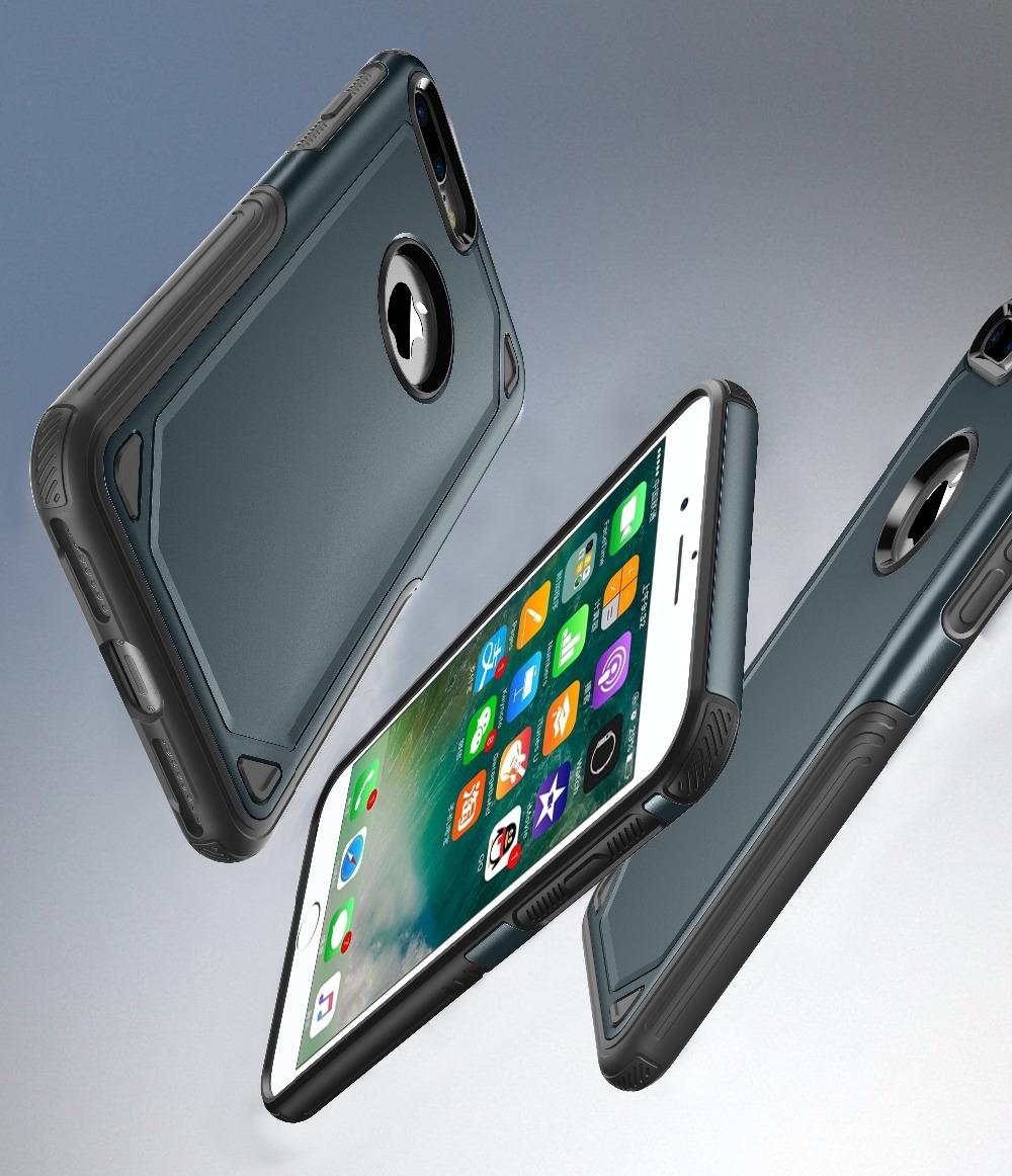 iphone7 plus スリムアーマー