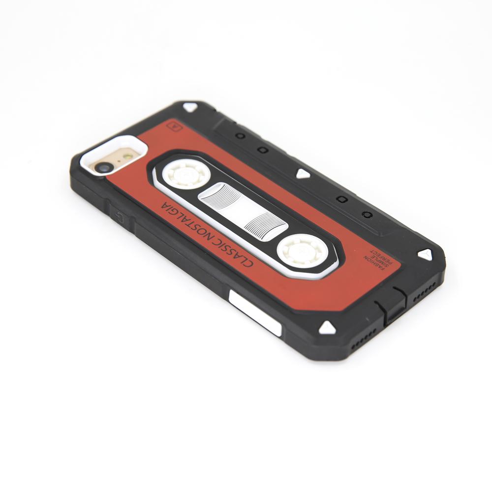 iphone7 plus カセット