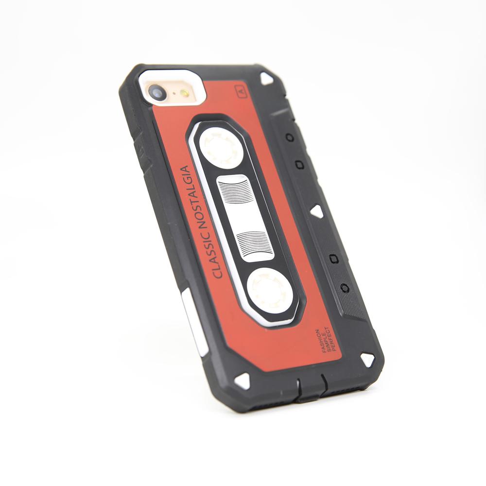 iphone7 plus レトロなケース