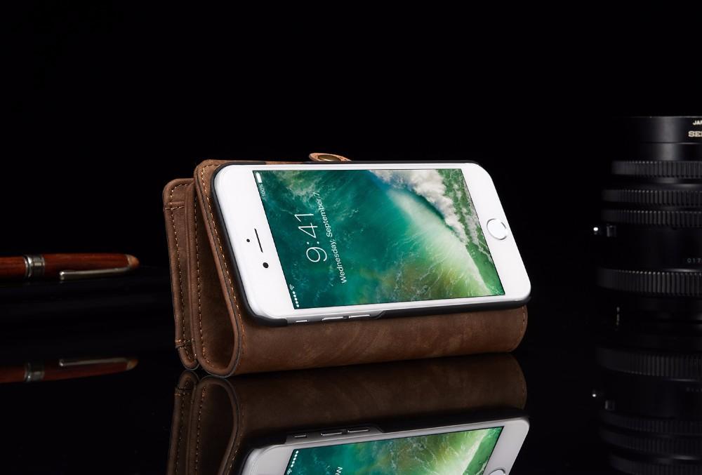 iphone7 手帳型 分割式