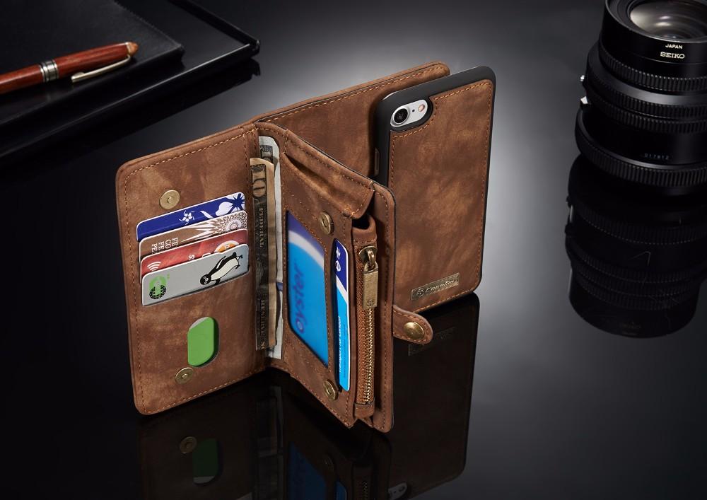 iphone7 財布型ケース