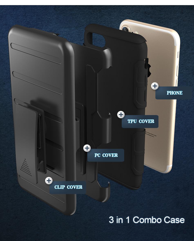 iphone7 耐衝撃ケース