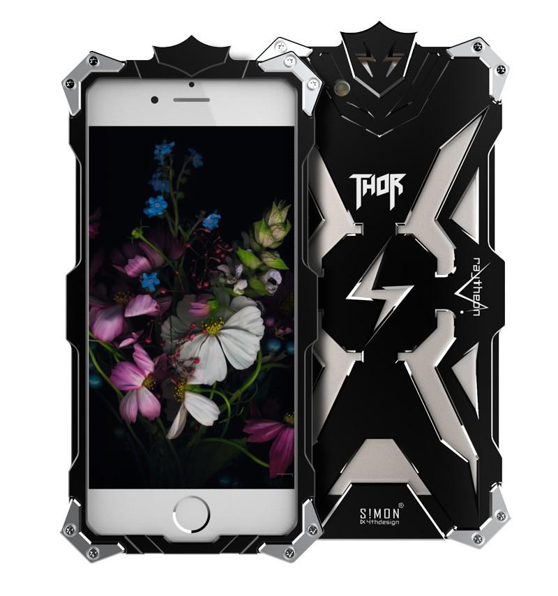 iPhone8 トランスフォーマー