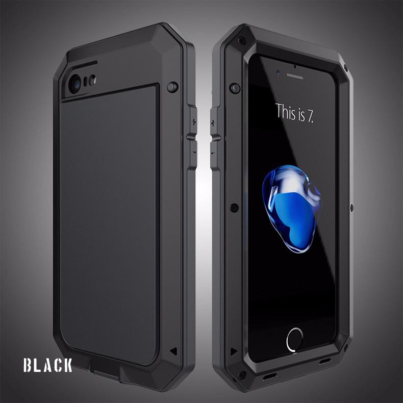 iPhone7 タフケース アーマーギア