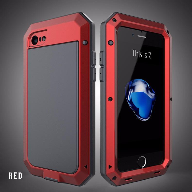 iPhone7 強化ガラス フルカバー
