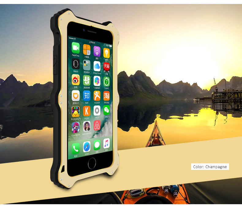 iPhone8 ラブメイ