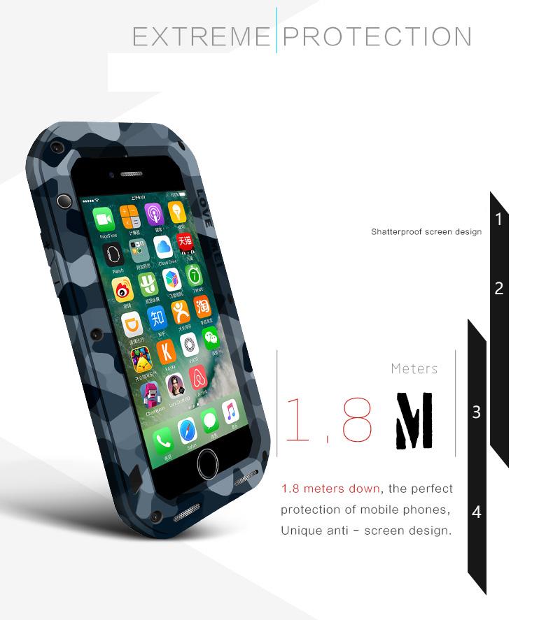 iPhone7 LOVE MEI