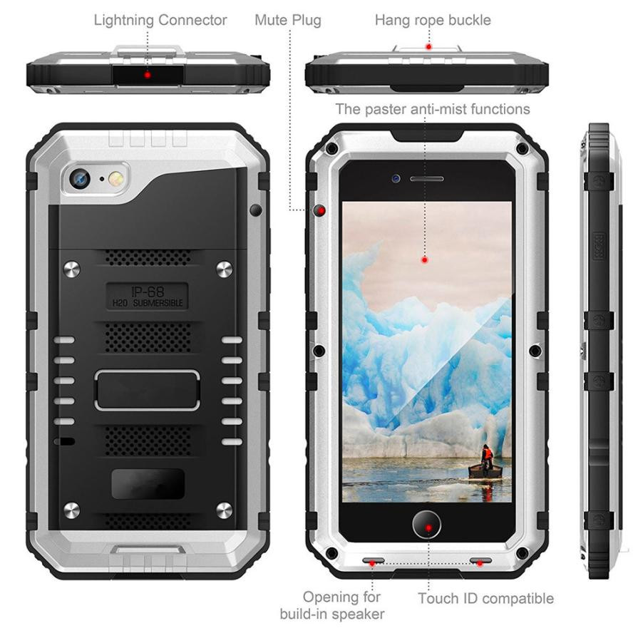 iphone7 防水ケース
