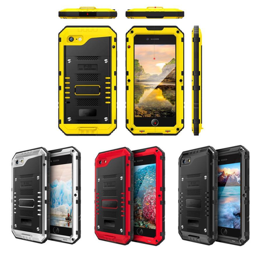 iphone7 IP68 防水