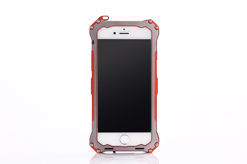 iphone7 メタルケース