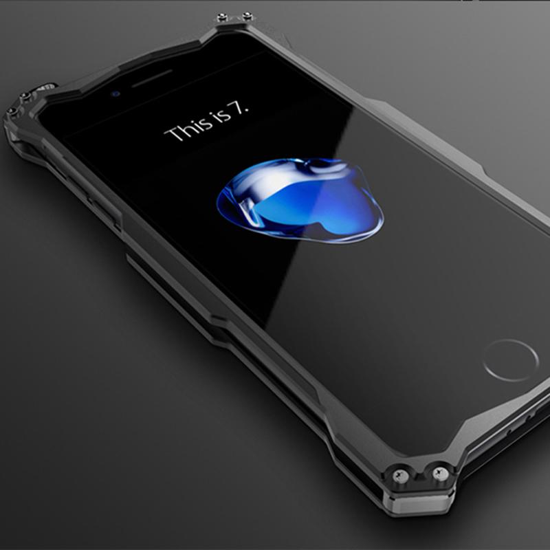 iPhone8 plus メカニカル