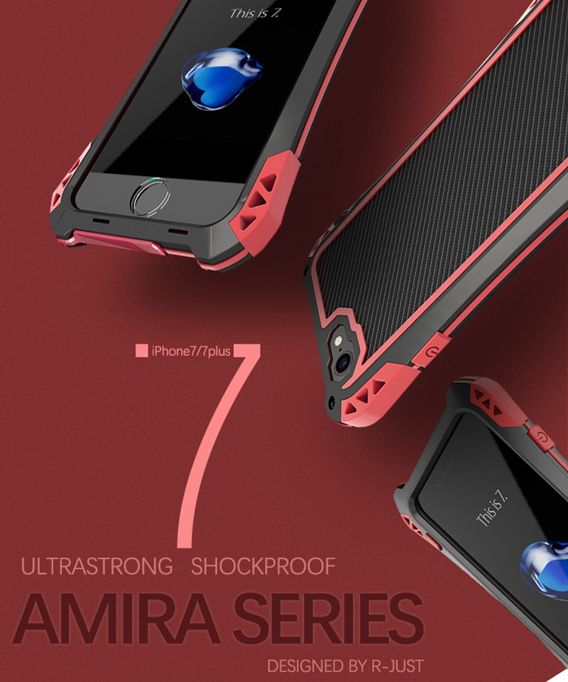 iphone7 最強系ケース