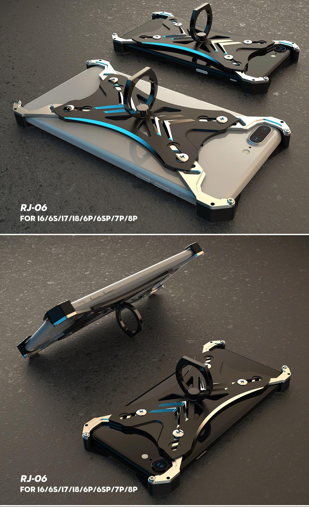 iPhone SE2 メタル ネイキッド
