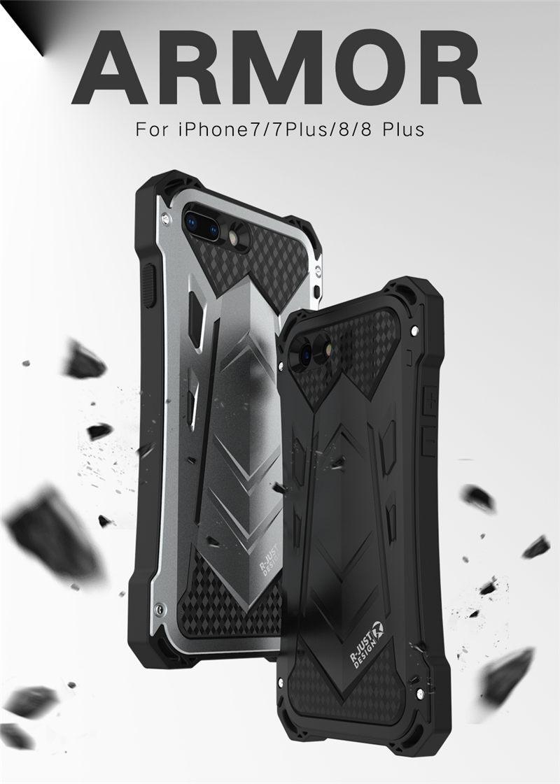 iPhone8 最強ケース