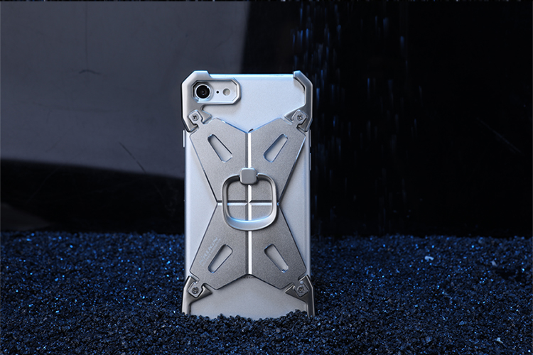 iphone7 メタルフレーム
