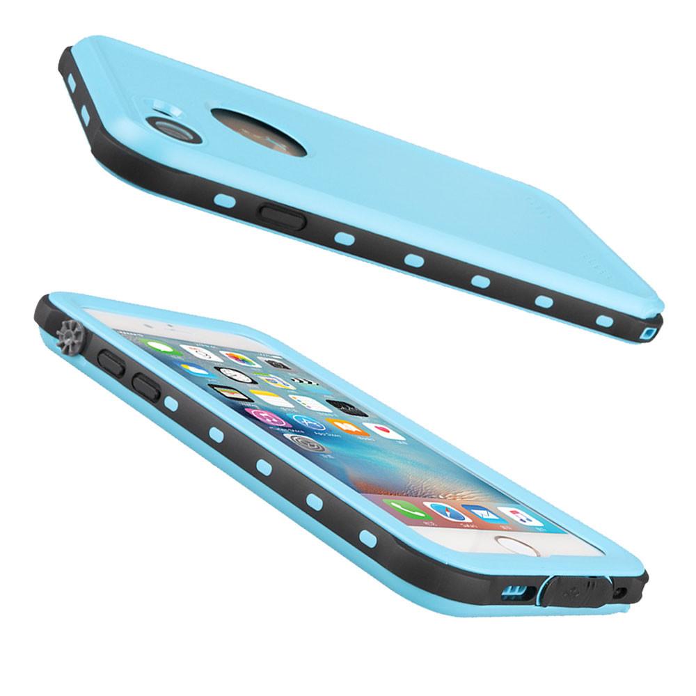 iPhone8 耐衝撃 防水