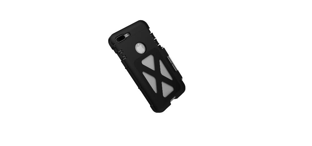 iPhone7 Plus タフケース 耐衝撃