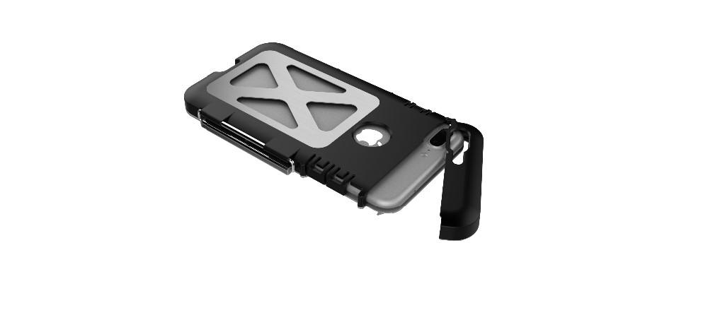 iPhone7 Plus 最強ケース