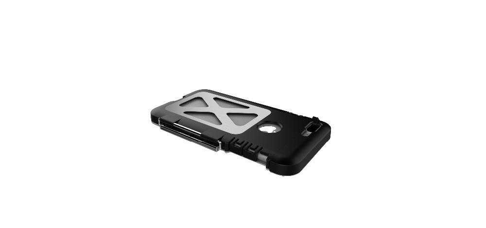 iPhone7 Plus 最強カバー