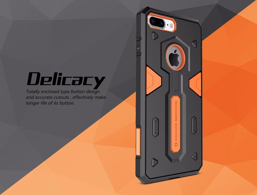 iPhone7 plus タフケース ミリタリー
