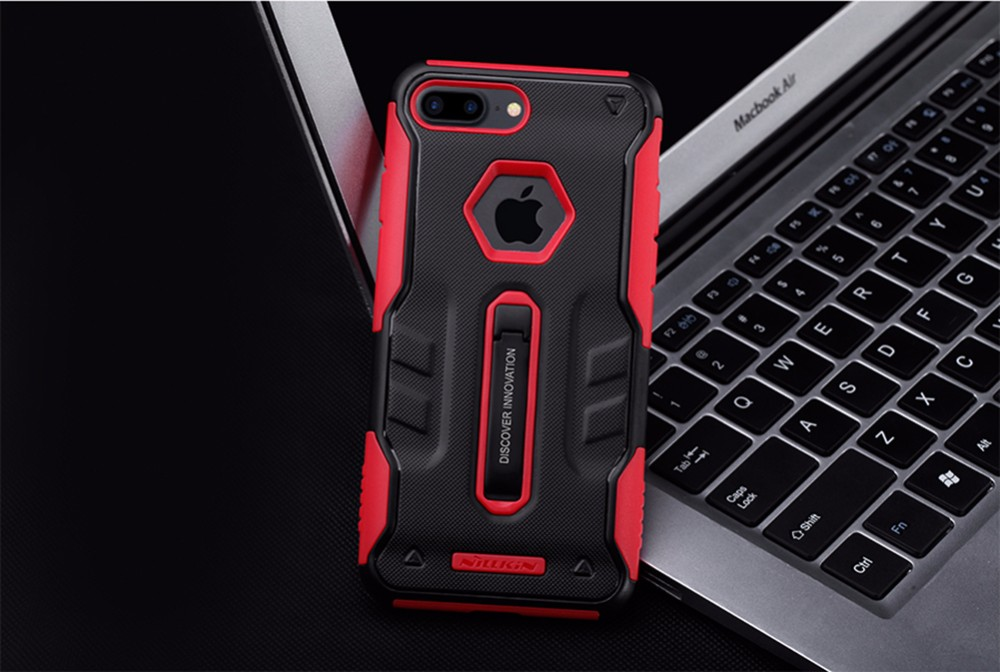 iPhone7 plus バリスティック