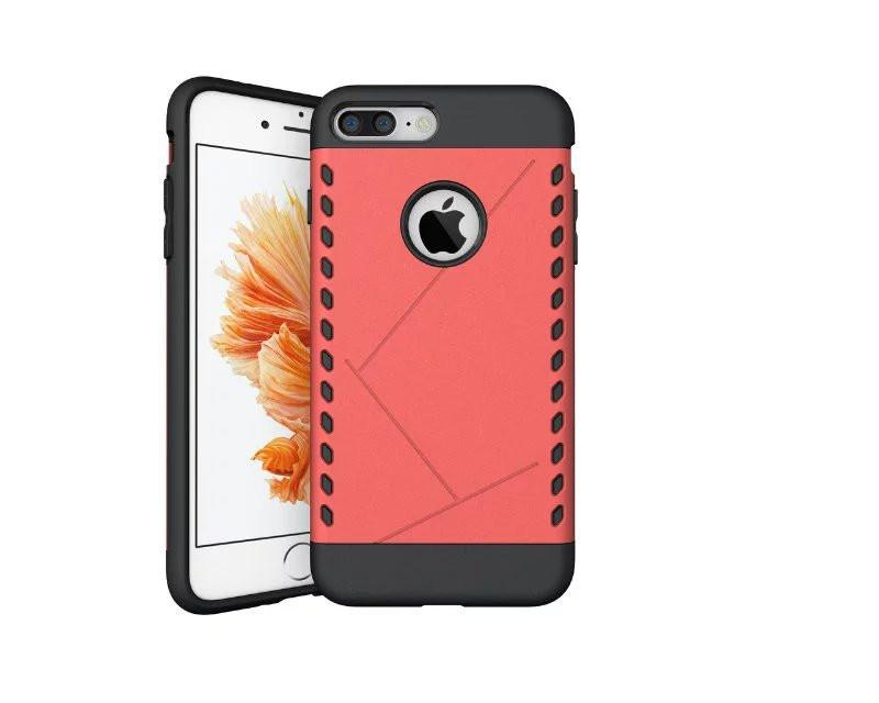 iPhone7 plus 耐衝撃タフケース