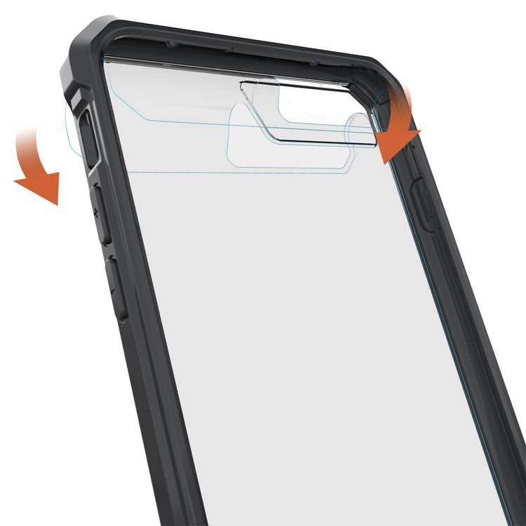 iPhone8 plus plus 耐衝撃ケース