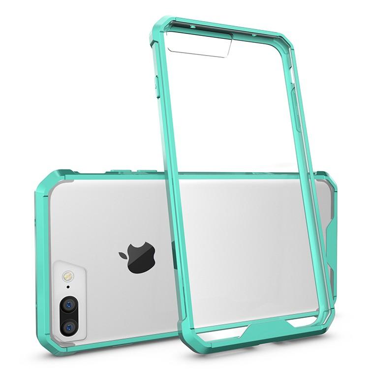 iPhone8 plus plus 耐衝撃カバー