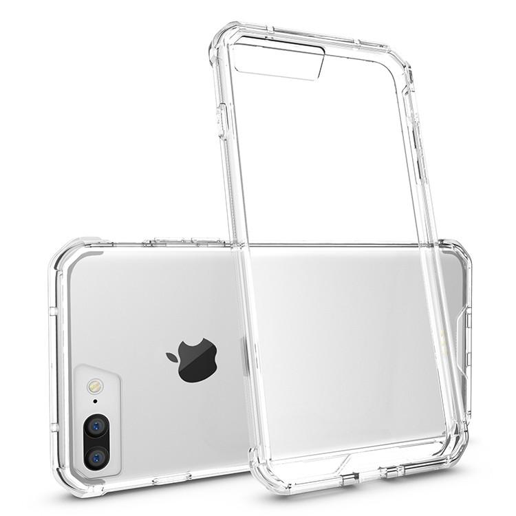 iPhone8 plus plus 耐衝撃タフケース
