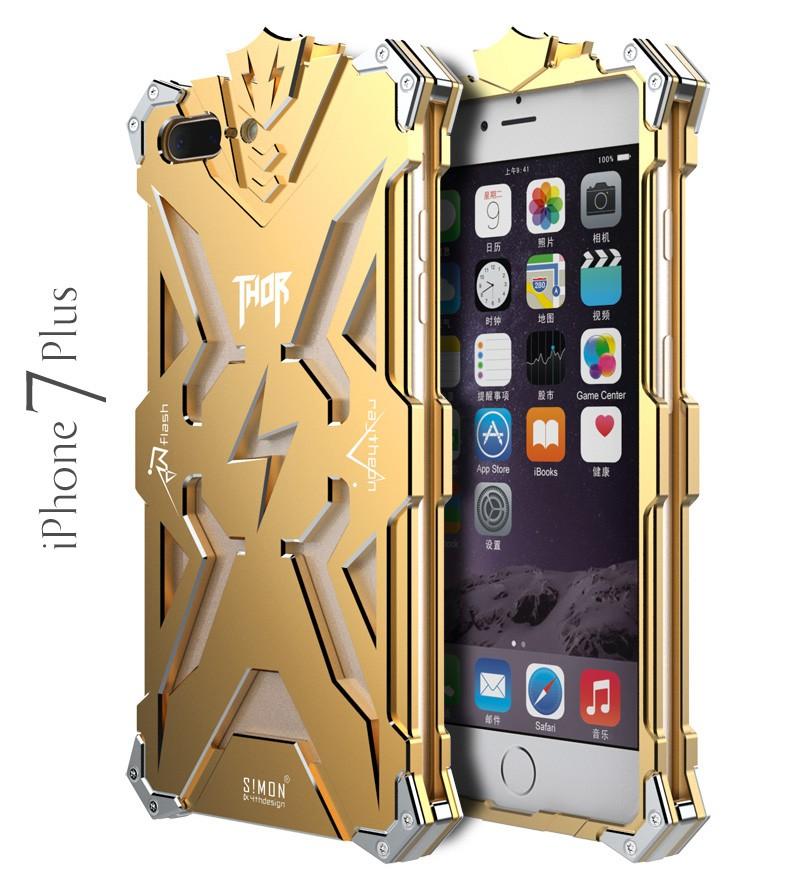 iphone7 plus 稲妻