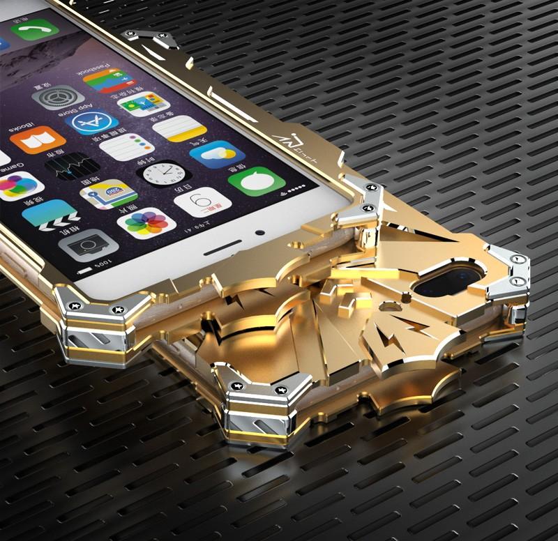 iphone7 plus メガトロン