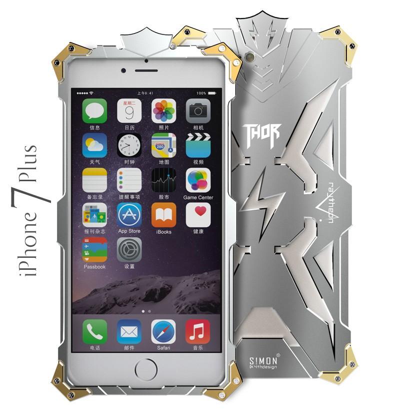 iphone7 plus 金属のケース