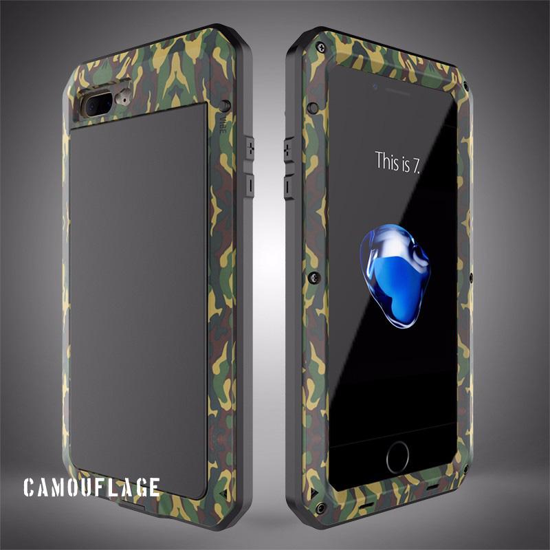 iPhone7 plus タフケース アーマーギア