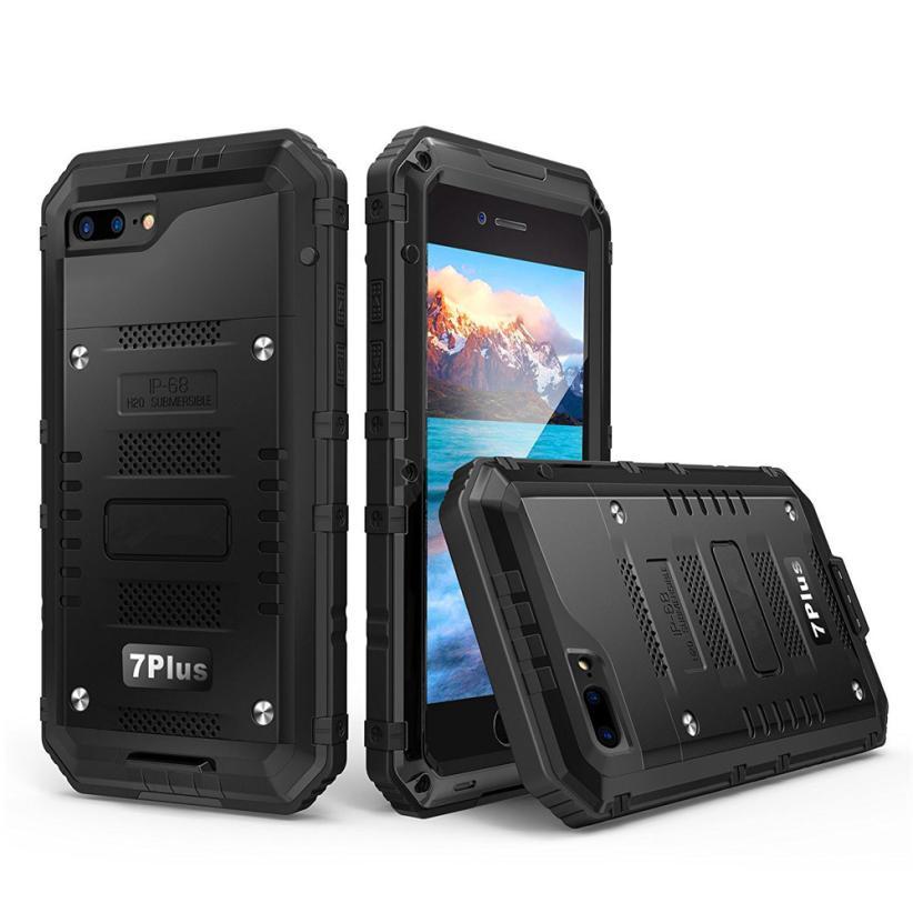 iphone7 plus 防塵ケース