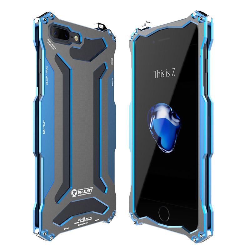 iphone7 plus アルミ レーシングケース