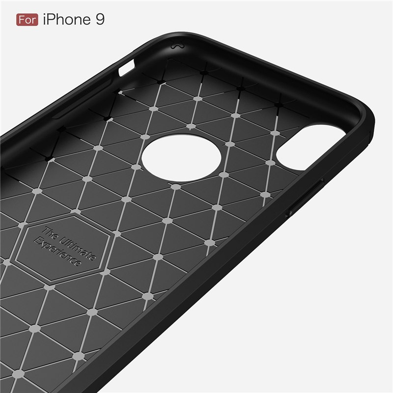 iphone XR TPUケース