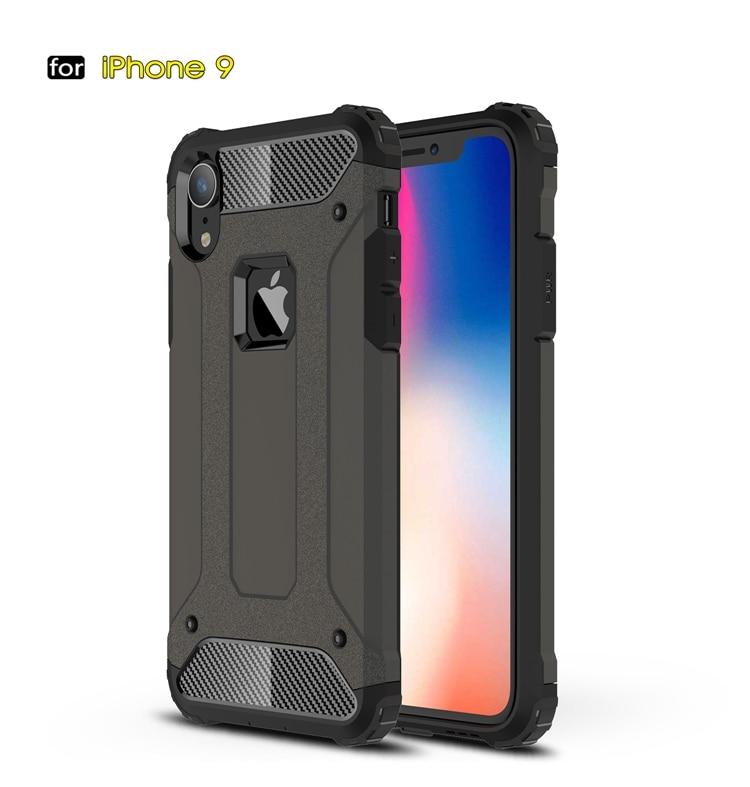 iphone XR 耐衝撃ケース