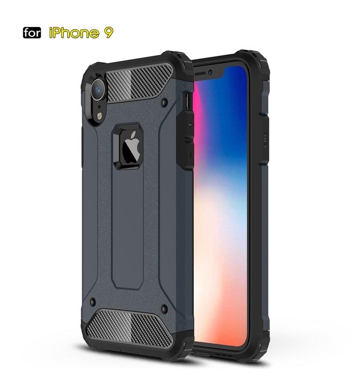 iphone XR ミリタリーケース