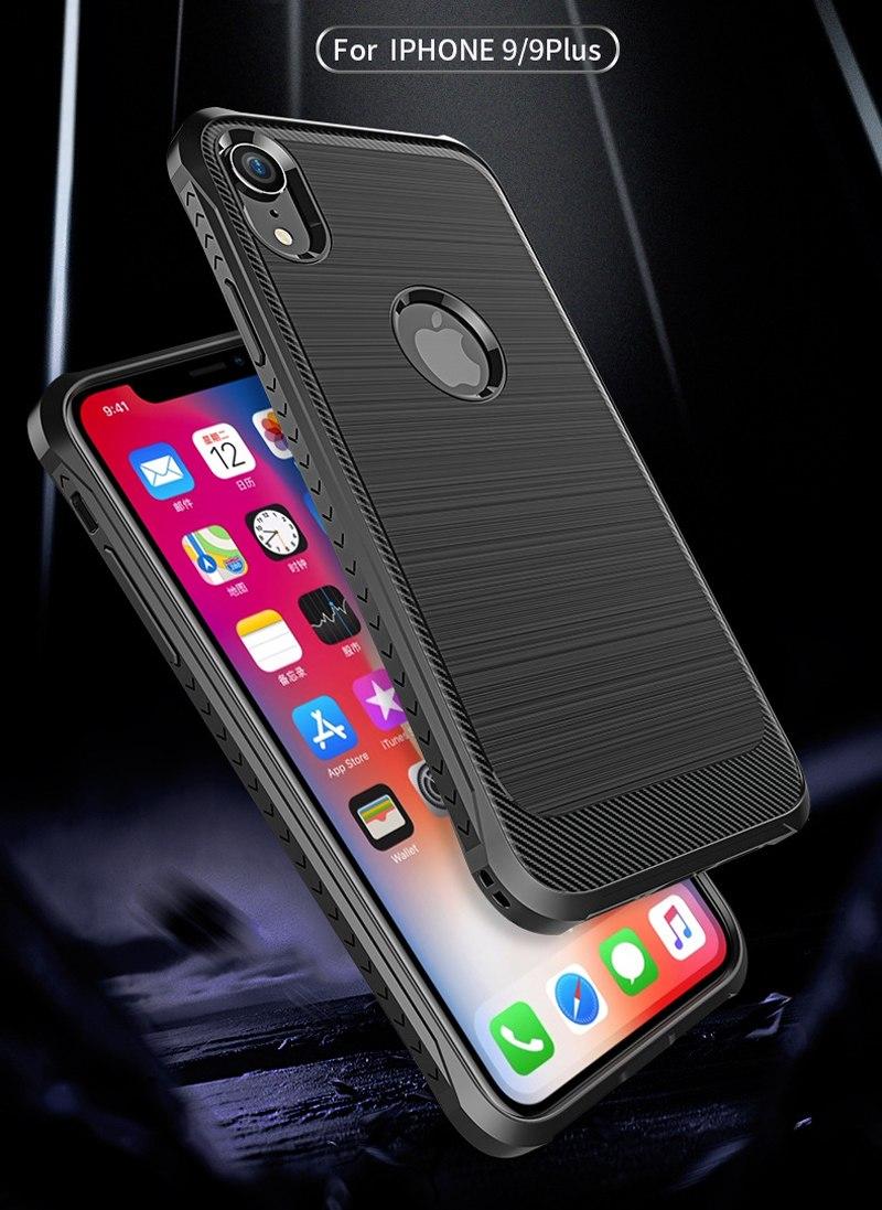 iphone XR UAG
