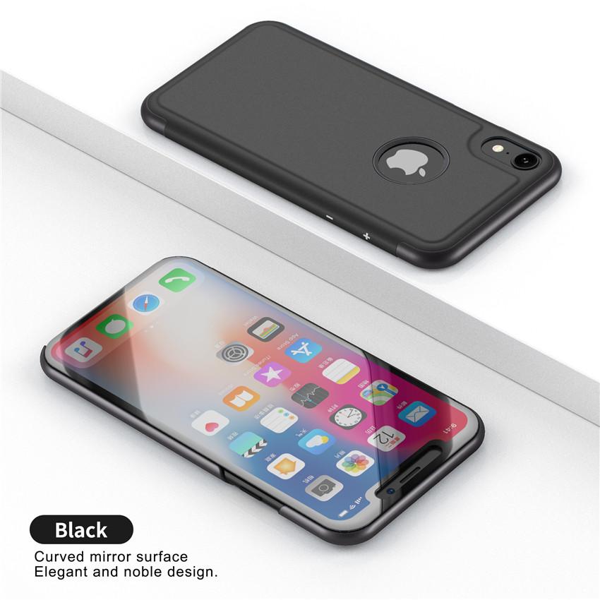 iphone XR フルカバー