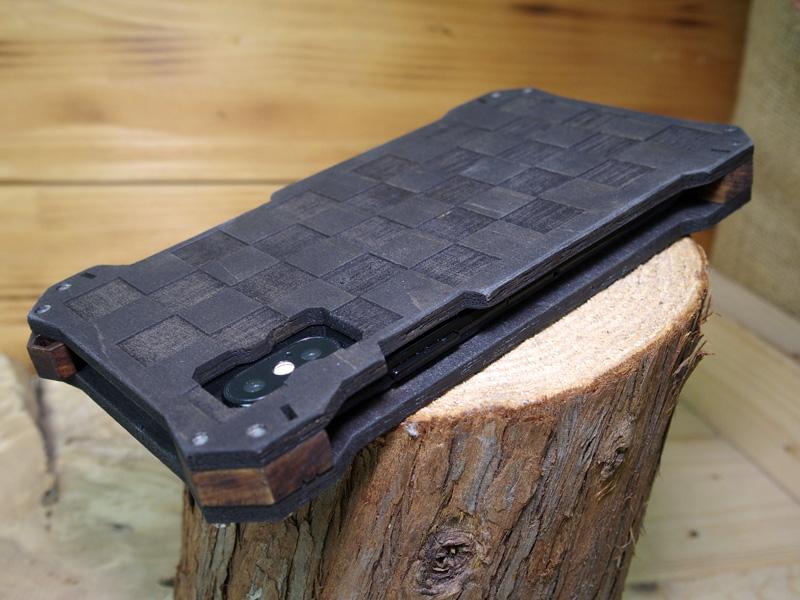 iphone x ハンドメイド ケース