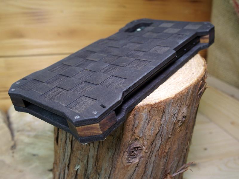 iPhone Xs オリジナル ケース