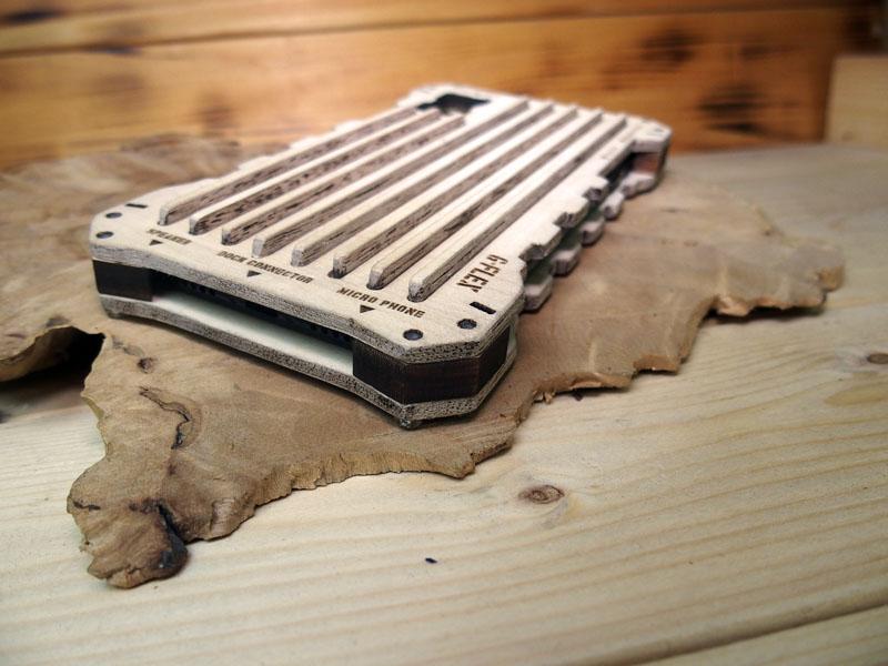 iPhone8 ハンドメイド ケース