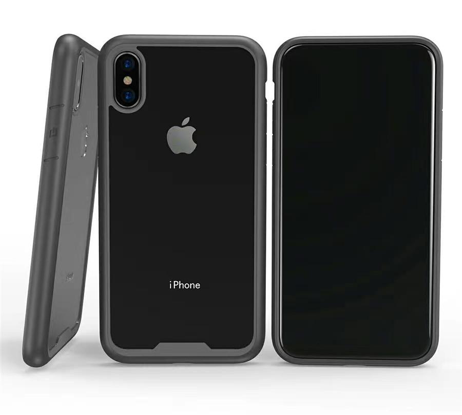 iPhone X タフケース