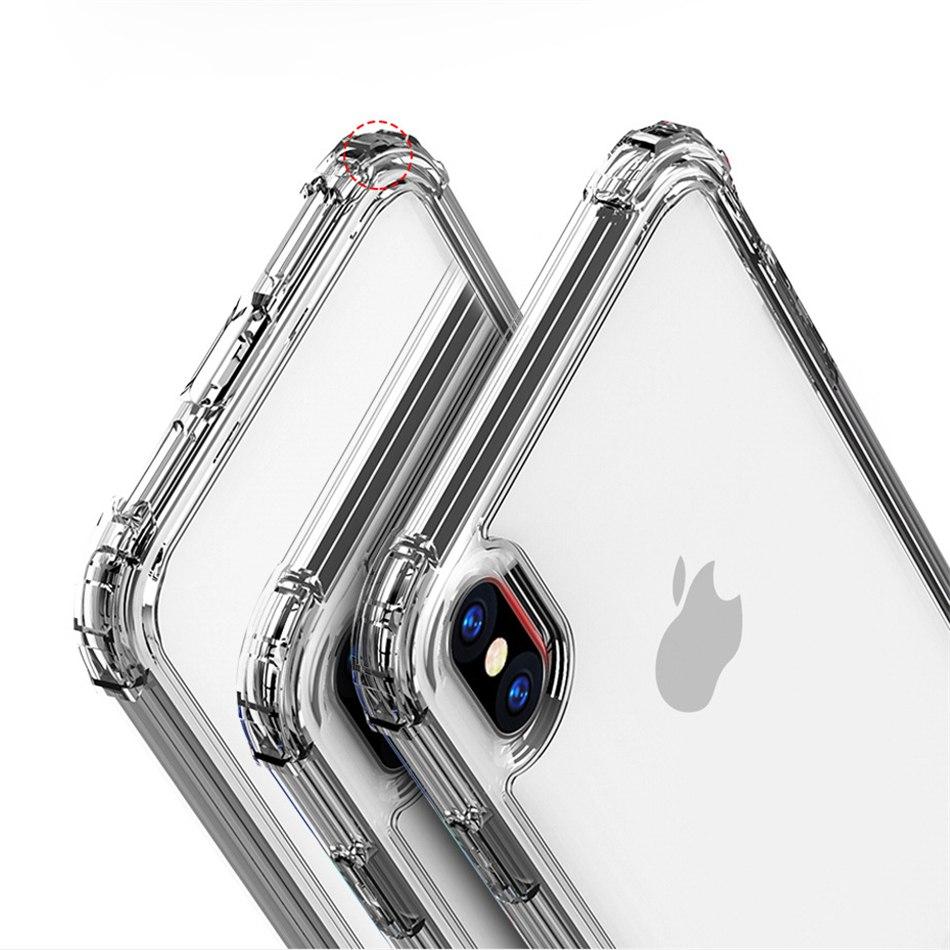 iPhone XR スリムケース