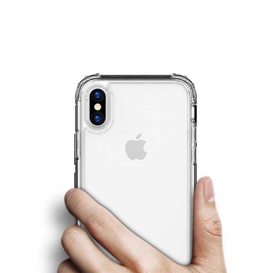 iPhone XR アーバンアーマーギア