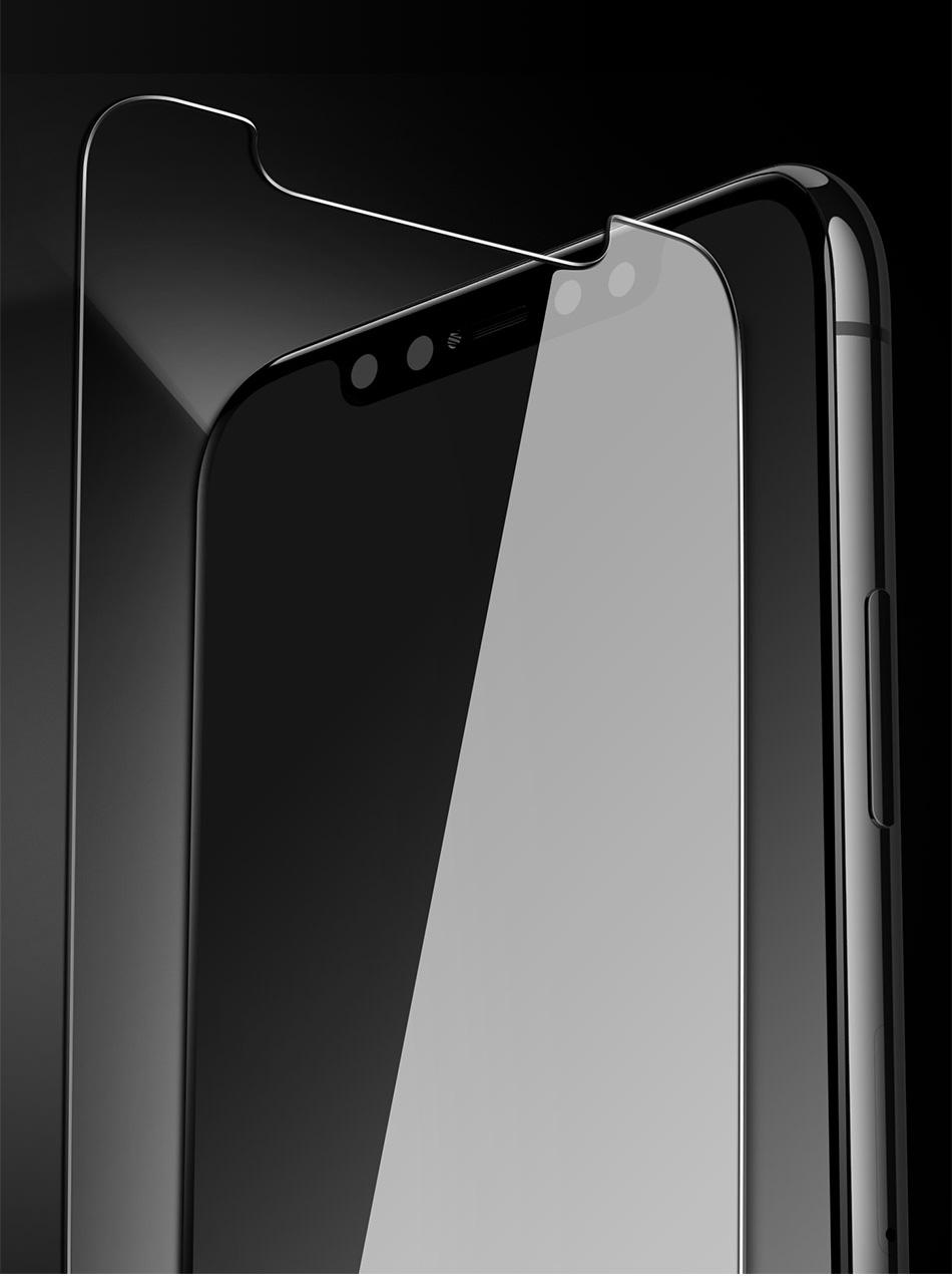 iphone x 強化ガラス 無料