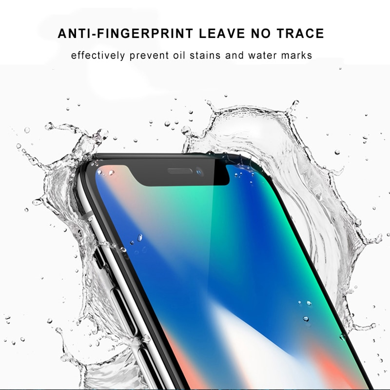 アイフォン XR 強化ガラス 激安